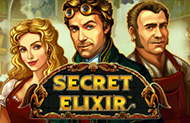 Игровой автомат Secret Elixir играть на бонусы